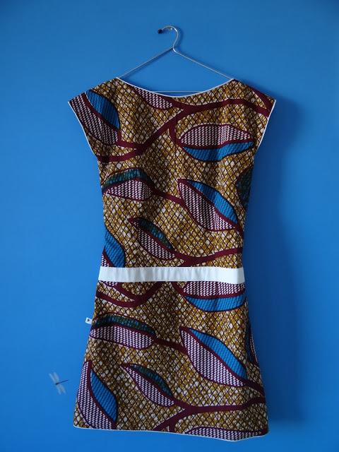 Vestido Crea para mujer