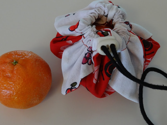 Bolsita fruta