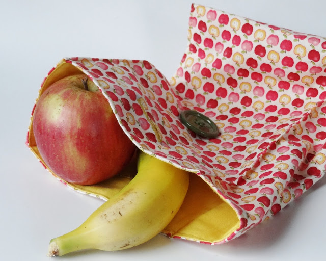 Bolsita para fruta