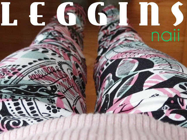Leggins o leggings