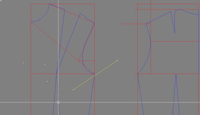 pasar patrones a pdf