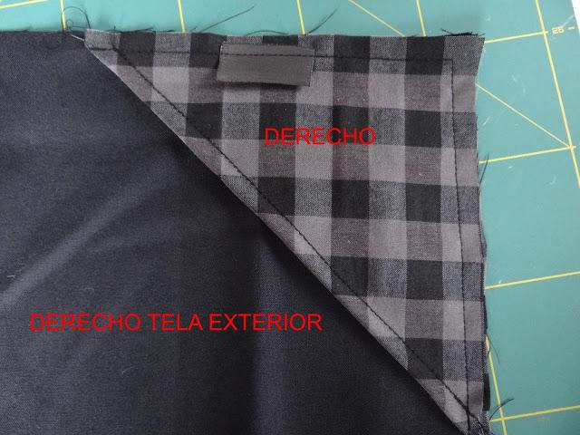 tutorial eco bag