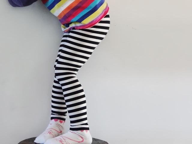 Más Leggings