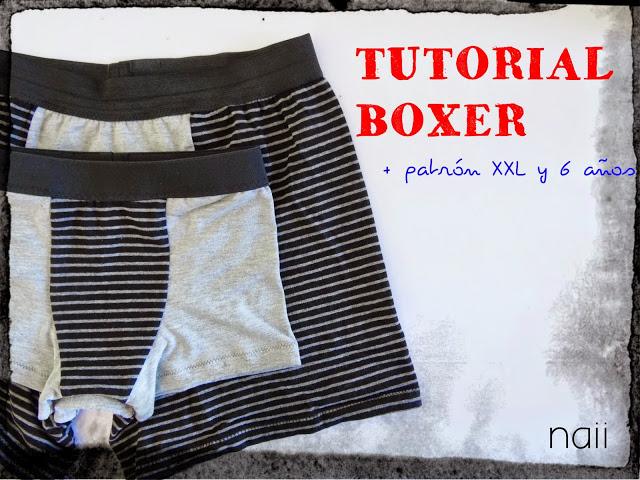 Tutorial Boxer + Patrón