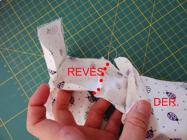 tutorial coser pinafore