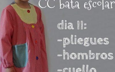 CC Bata Escolar: Día II – Modelo 1