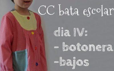 CC Bata Escolar: Día IV – Modelo 1