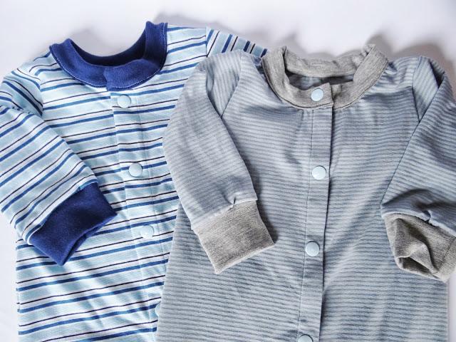 Pijamas bebe II