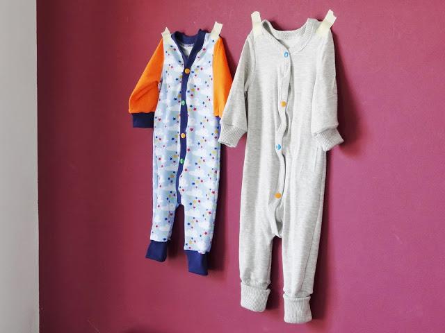 Pijama bebé IV