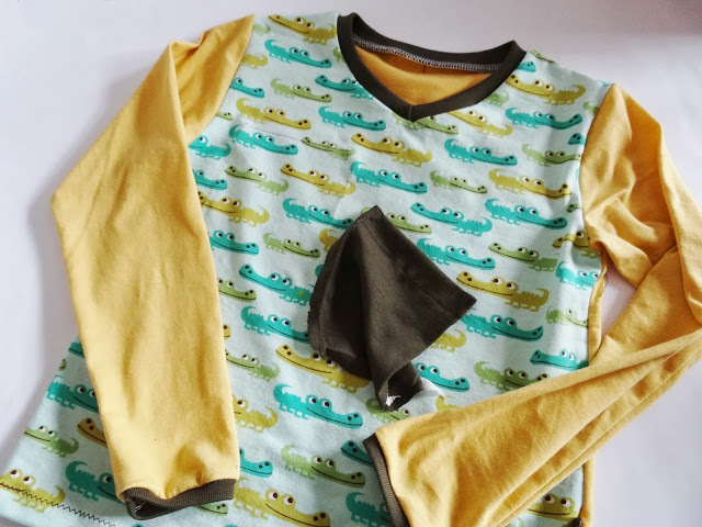 Camiseta chico – 4 en la Carretera