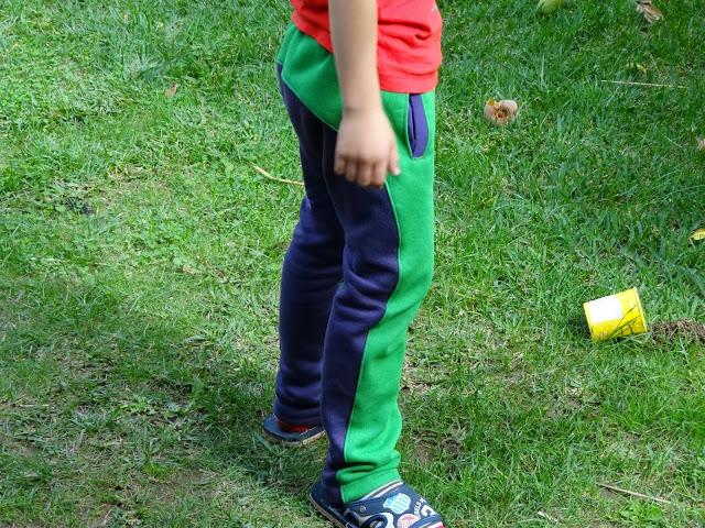 Pantalones 123 – III