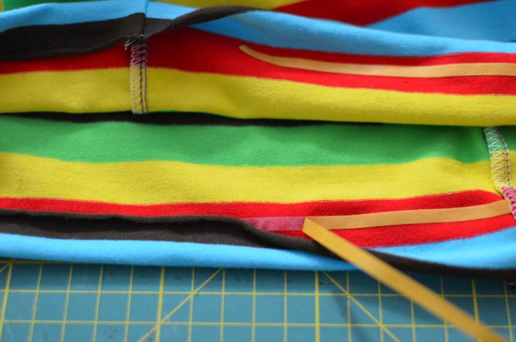 truco para coser cremalleras