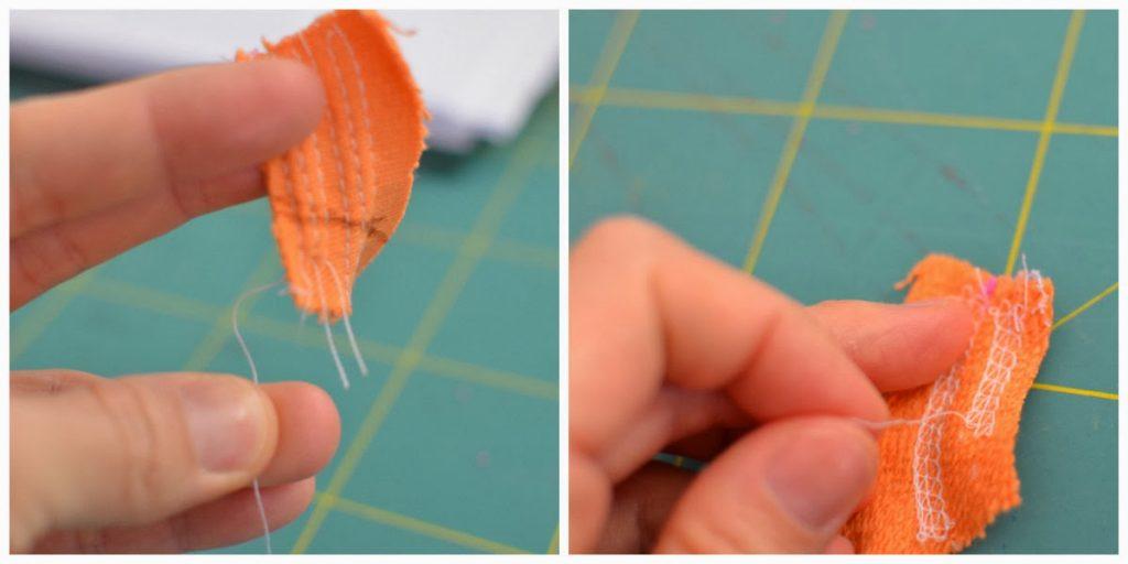 consejos para coser en la recubridora