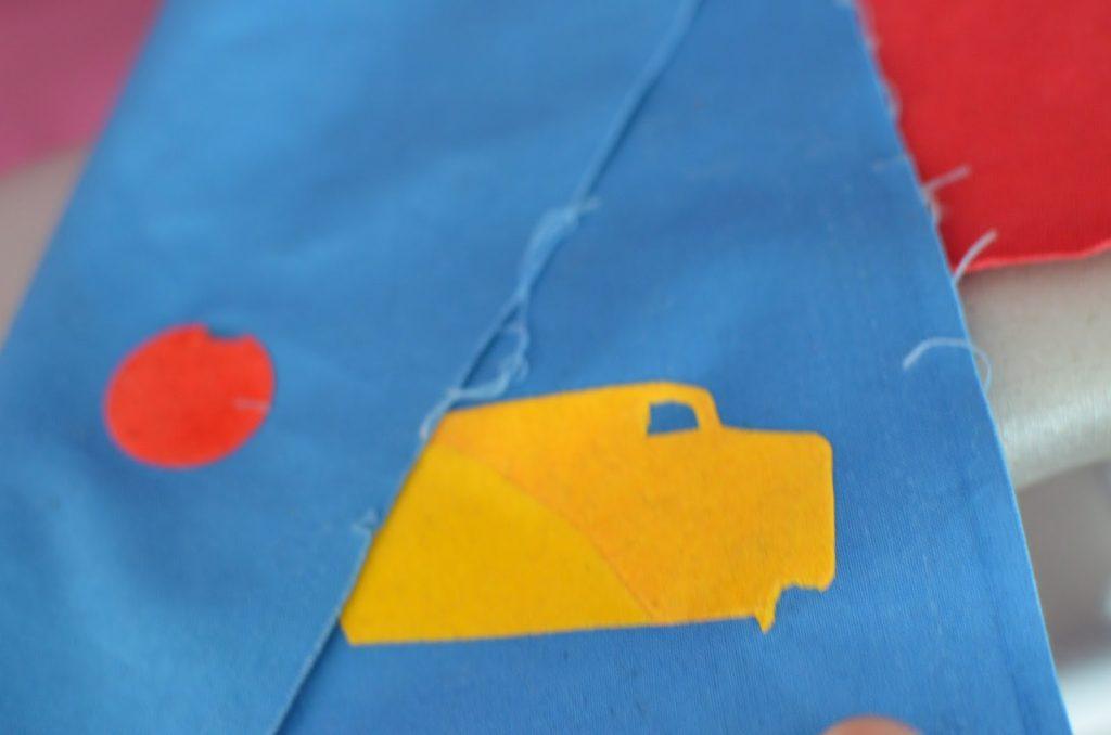 vinilo textil tipo terciopelo