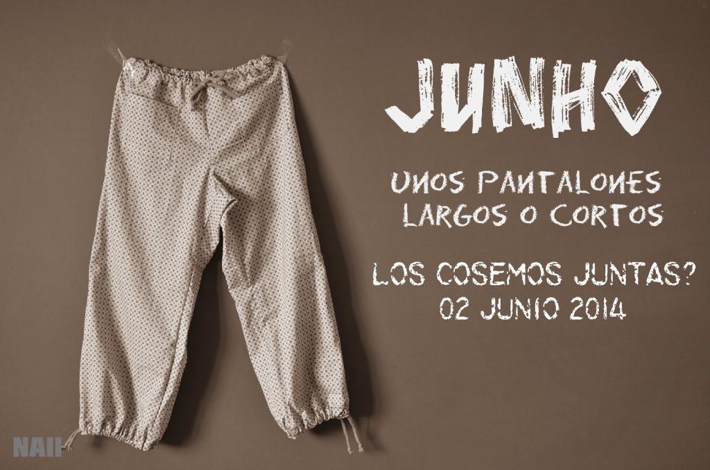 patrón pantalones adulto