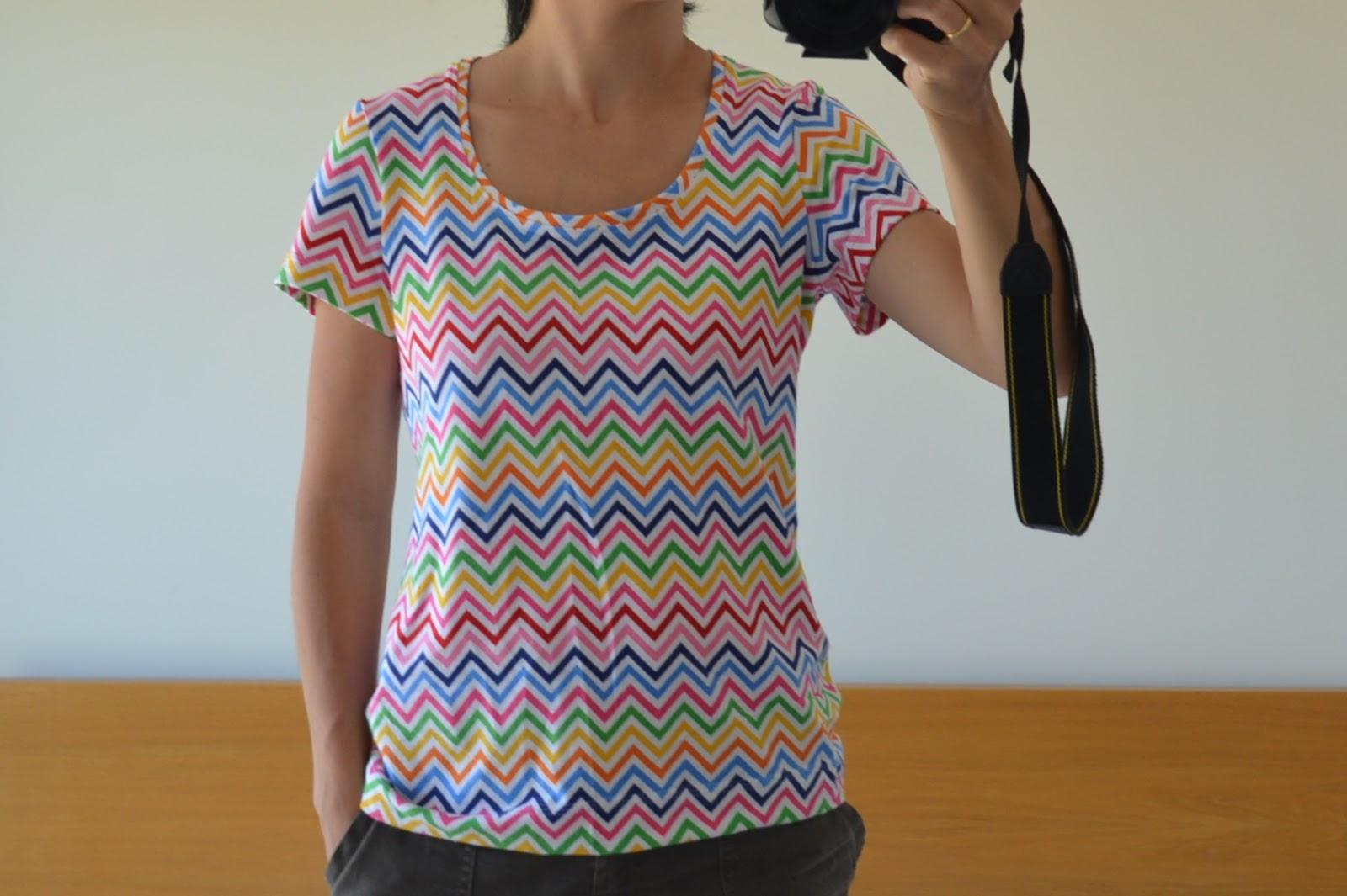 Tonic T-shirt