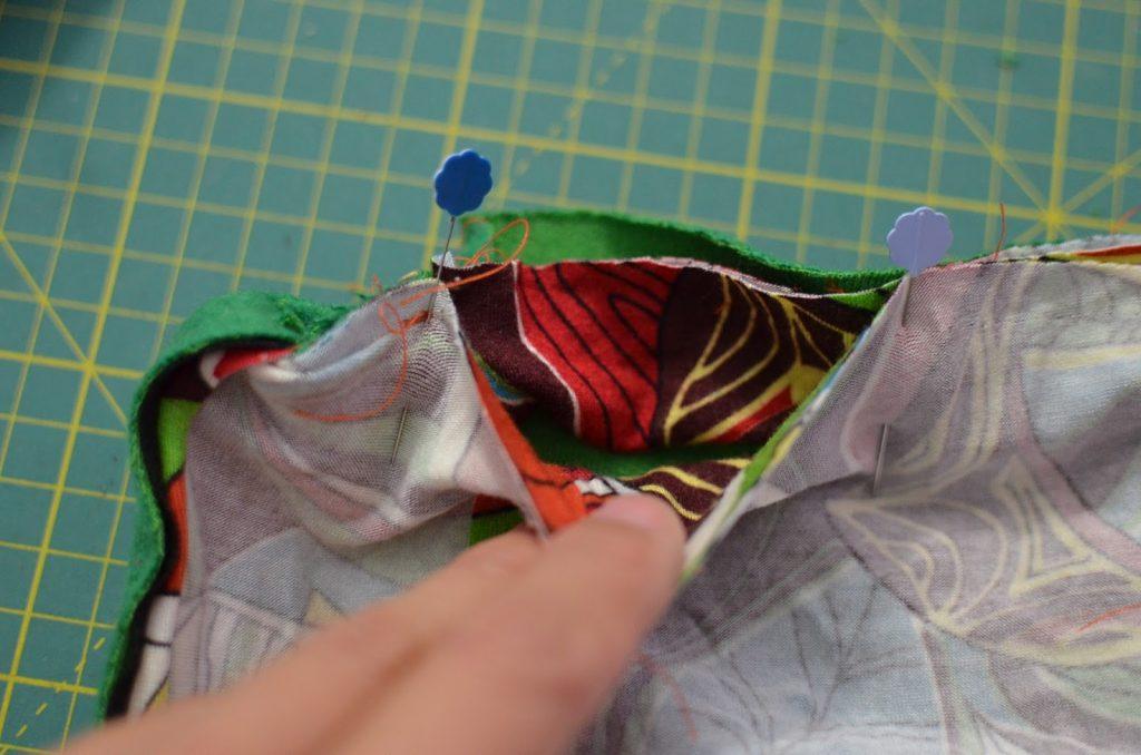 coser forro en sudaderas y chaquetas 2