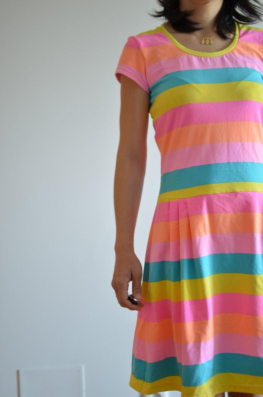 Vestido Tamanegi