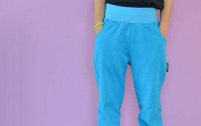 Pantalones Juggler