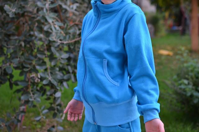 Hawthorn azul