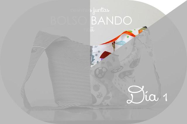 CC Bolso Bando – día 1