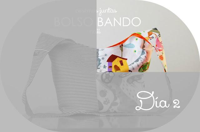 CC Bolso Bando – día 2