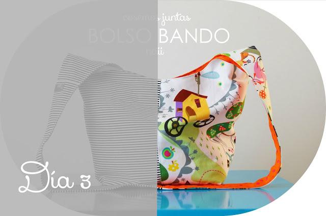 CC Bolso Bando – día 3