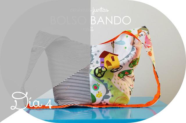 CC Bolso Bando – día 4