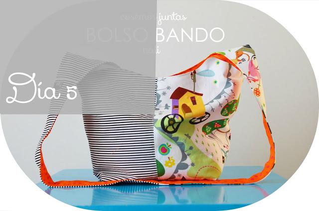 CC Bolso Bando – día 5
