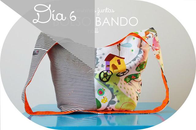 CC Bolso Bando – día 6