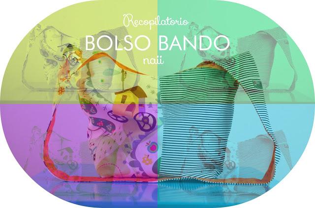 CC Bolso Bando – Recopilatorio