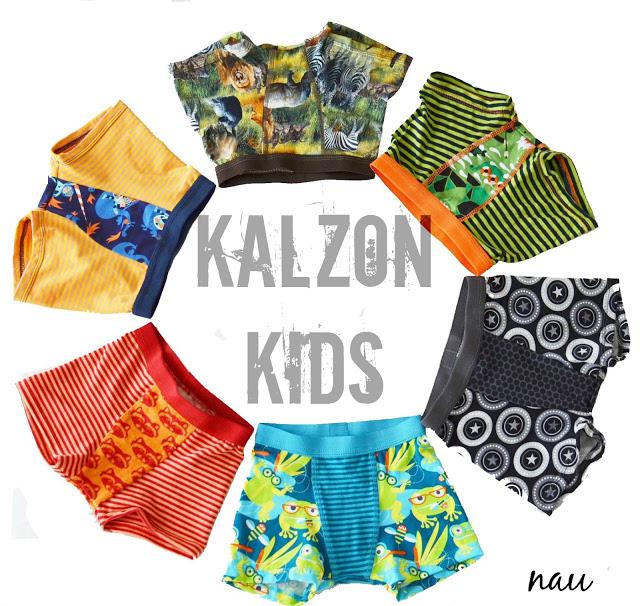 Kalzon kids