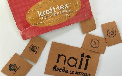 Kraft tex y Plastidecor