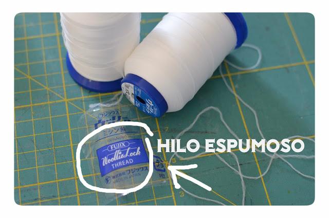 Hilo woollie lock