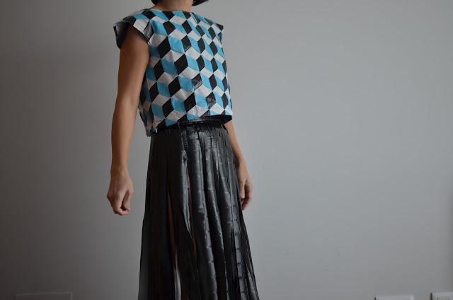Diseño de moda – Cap. III