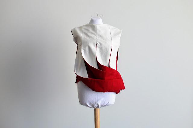 Diseño de moda – Cap. IV
