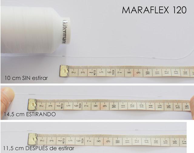 hilo maraflex 120 gutermann