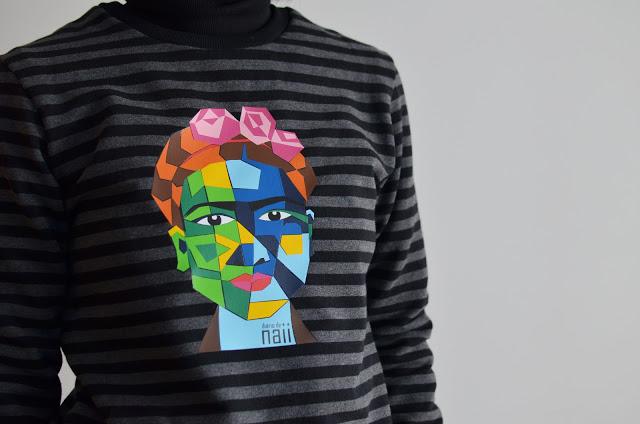 Decorar la ropa con vinilo – Parte I
