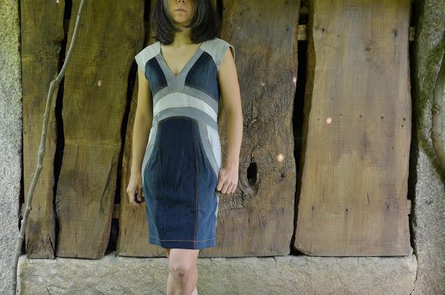 Vestido Vogue 1316 – Rebecca Taylor