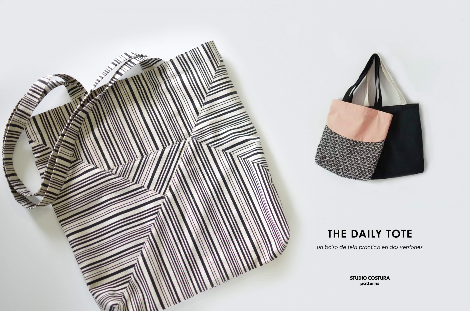 Daily tote de Studio Costura