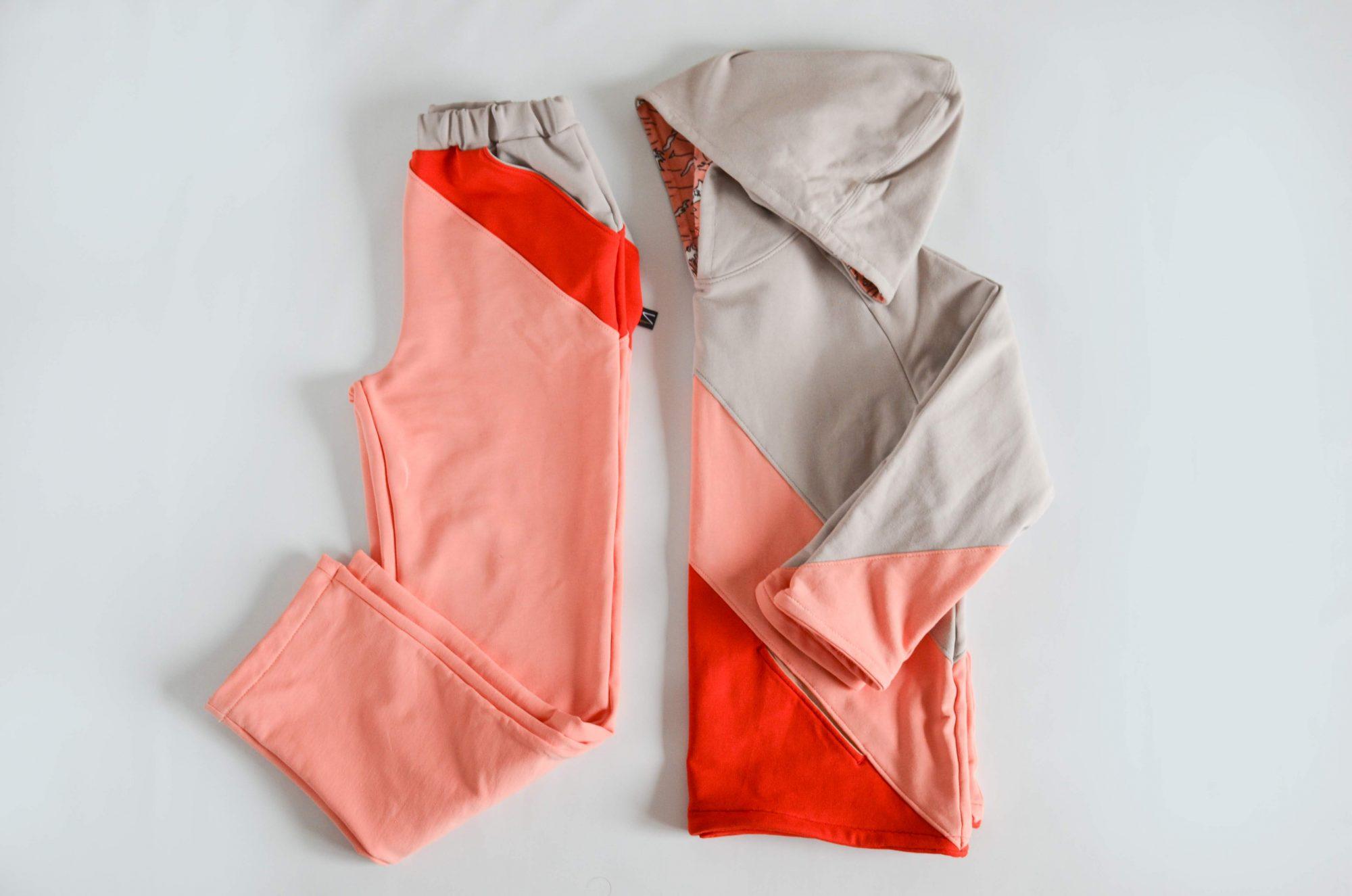 Pantalones Uvedoble – Nuevo patrón