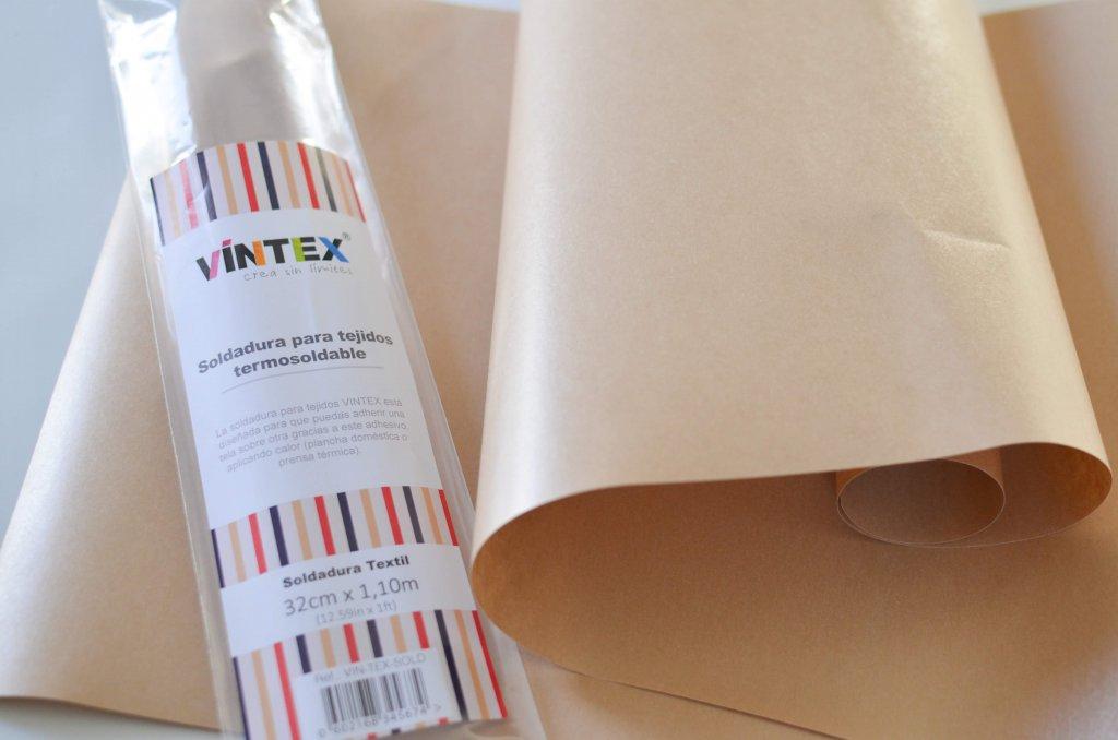 decorar con apliques de tela