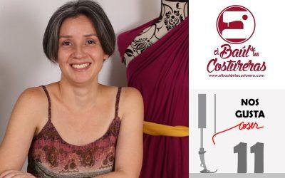 Ser blogger y la piratería con El baúl de las Costureras