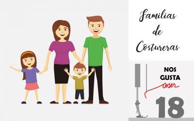 ¿Qué dicen las Familias de Costureras?