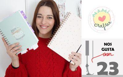 Nos gusta coser con Una mami crafter