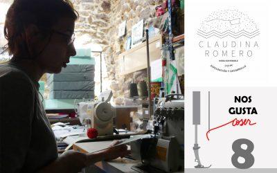 Moda Sostenible con Claudina Romero