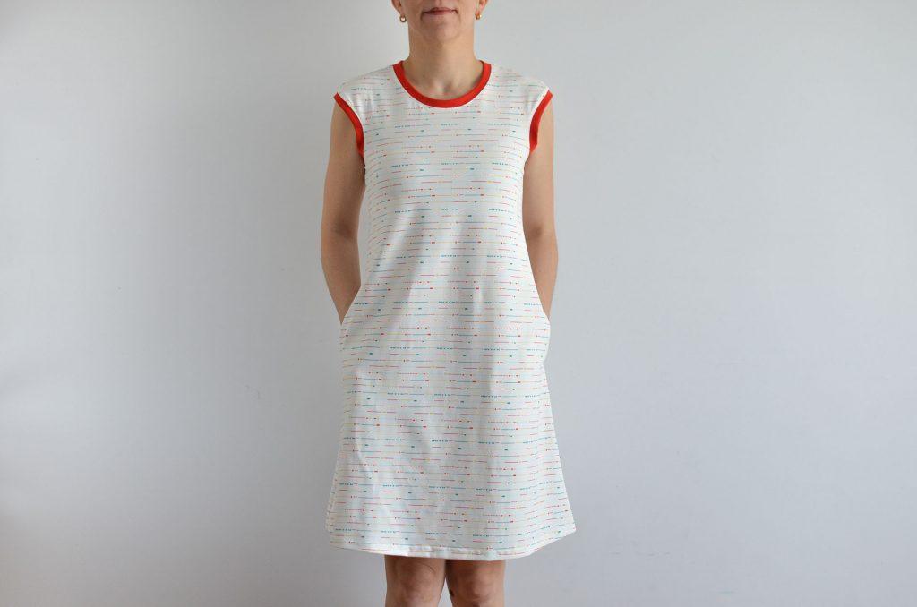 vestido Bellis