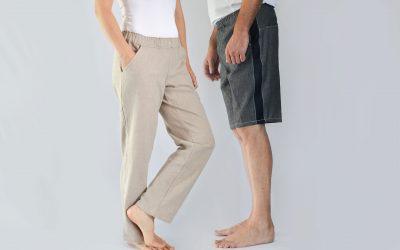 Pantalones Aramo