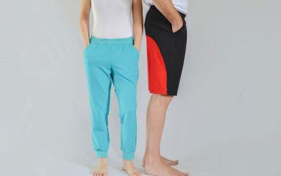 Pantalones Deva